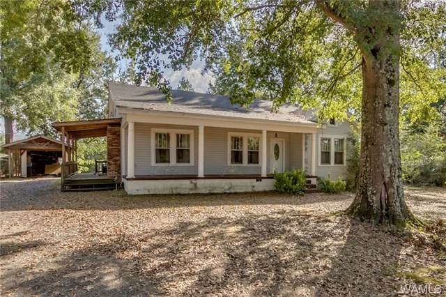 3150 Hendersonville Road, TUSCALOOSA, AL 35401 (MLS #135427) :: Wes York Team