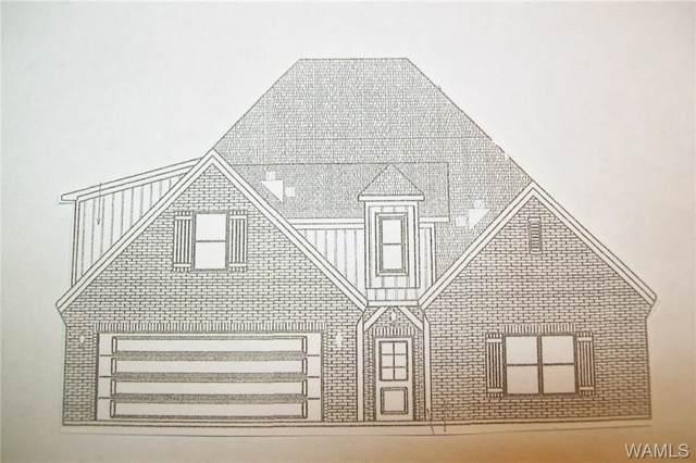 12535 Willow View Circle, NORTHPORT, AL 35475 (MLS #135432) :: Hamner Real Estate