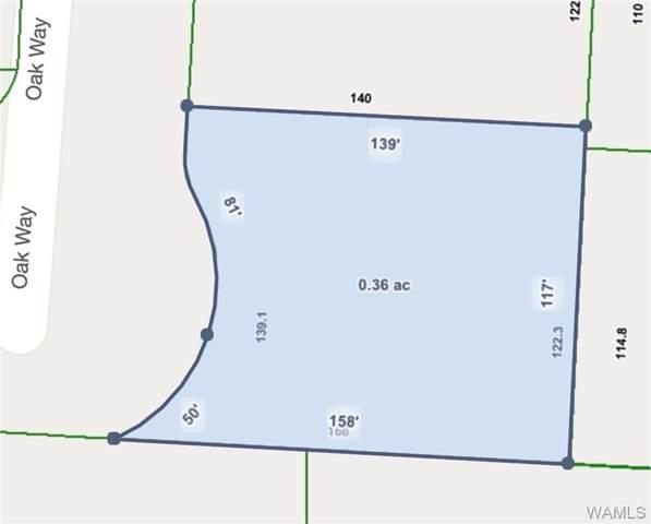 Lot 6 Oak Way, NORTHPORT, AL 35473 (MLS #135437) :: The Gray Group at Keller Williams Realty Tuscaloosa