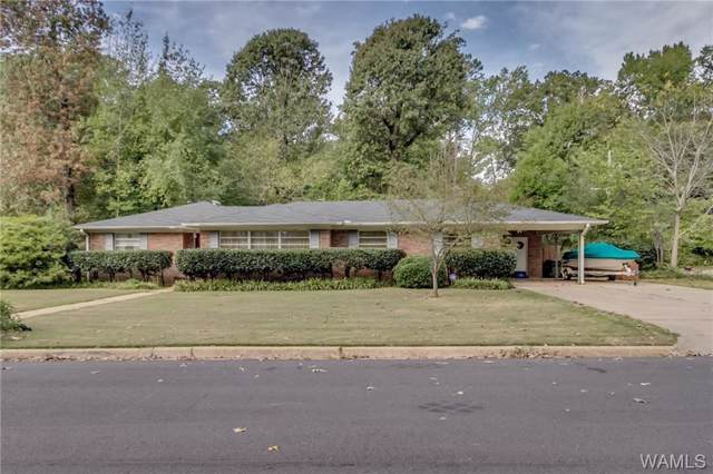 1206 36th Avenue E, TUSCALOOSA, AL 35404 (MLS #135468) :: The Gray Group at Keller Williams Realty Tuscaloosa