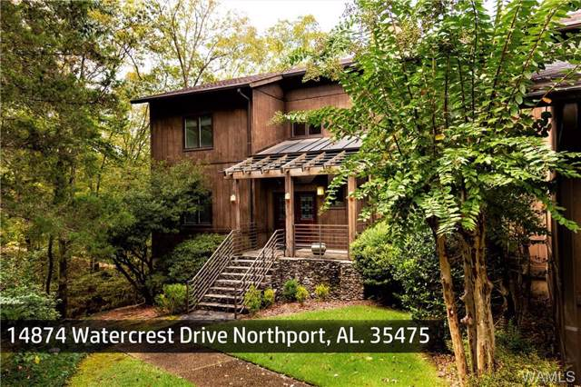 14874 Watercrest Drive, NORTHPORT, AL 35475 (MLS #135473) :: Hamner Real Estate