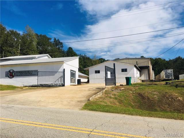 11535 Sipsey Valley Road N, BUHL, AL 35446 (MLS #135481) :: Hamner Real Estate