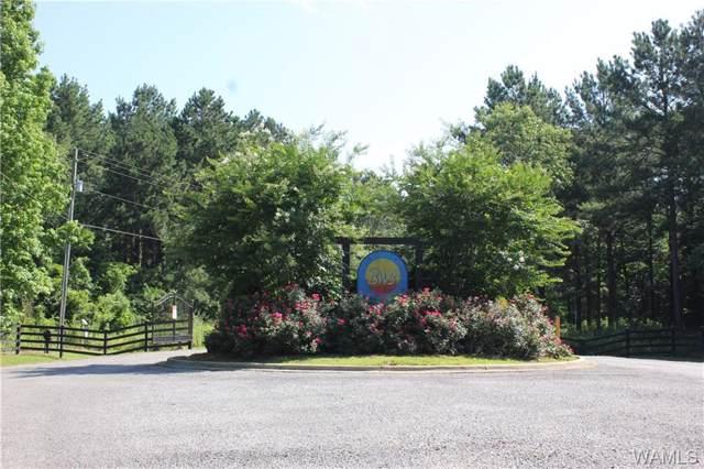 7 Cypress Point Drive, AKRON, AL 35441 (MLS #135492) :: Hamner Real Estate