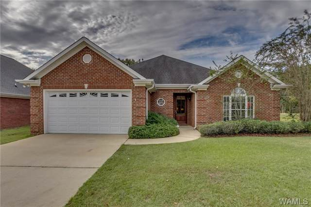 1517 Hodge Circle, TUSCALOOSA, AL 35406 (MLS #135493) :: Hamner Real Estate