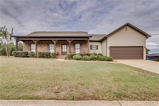 14366 Wells Creek Lane, RALPH, AL 35480 (MLS #135495) :: Hamner Real Estate