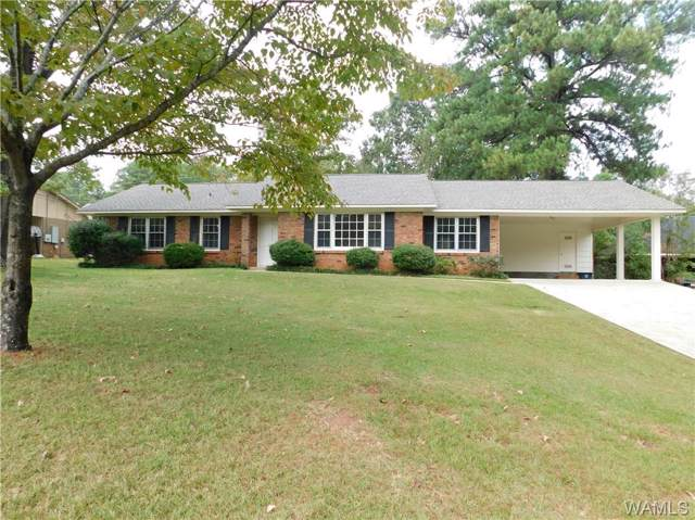 13 El Dorado E, TUSCALOOSA, AL 35405 (MLS #135501) :: Hamner Real Estate