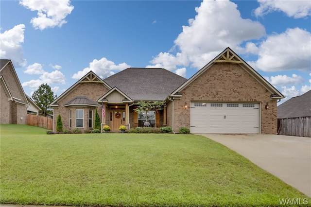 13833 Willow View Lane, NORTHPORT, AL 35475 (MLS #135507) :: Hamner Real Estate