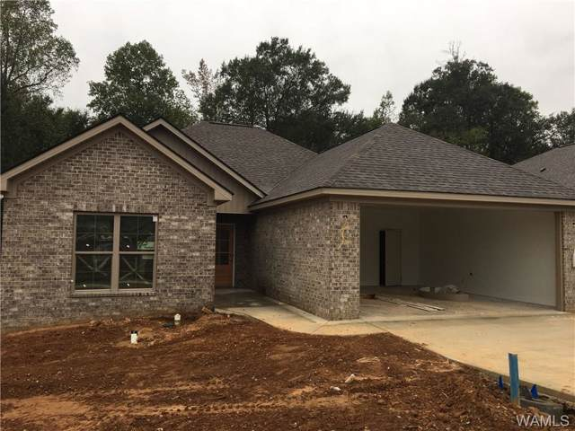13798 Highland Point Drive, NORTHPORT, AL 35475 (MLS #135517) :: The Advantage Realty Group