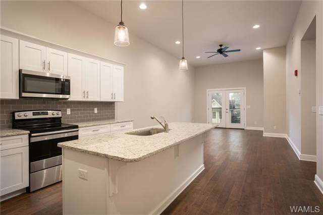 2708 7th Street #304, TUSCALOOSA, AL 35401 (MLS #135526) :: The K|W Group