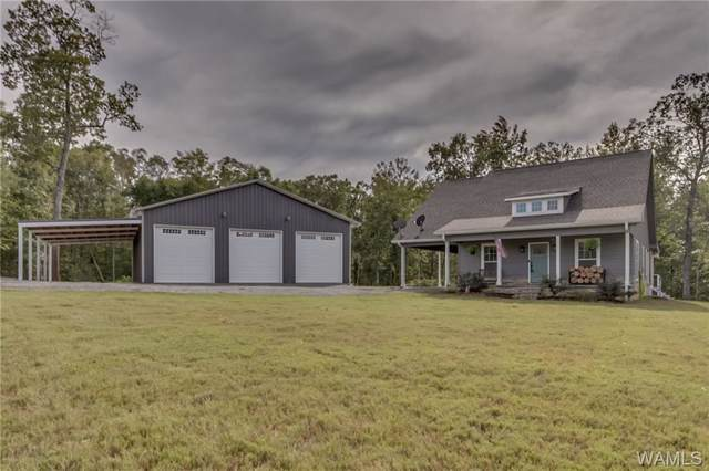 15775 Yellow Creek Road, TUSCALOOSA, AL 35406 (MLS #135528) :: Hamner Real Estate