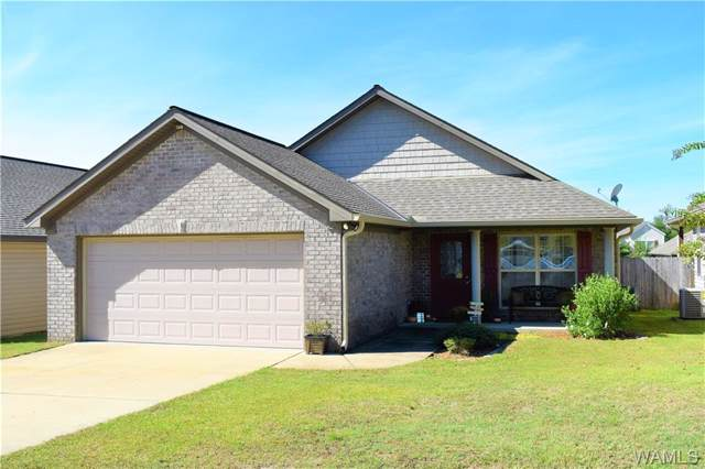13028 Garden Creek Lane, NORTHPORT, AL 35473 (MLS #135530) :: Hamner Real Estate