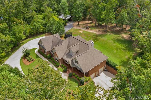 136 S Cove Court, BESSEMER, AL 35022 (MLS #135533) :: The Alice Maxwell Team