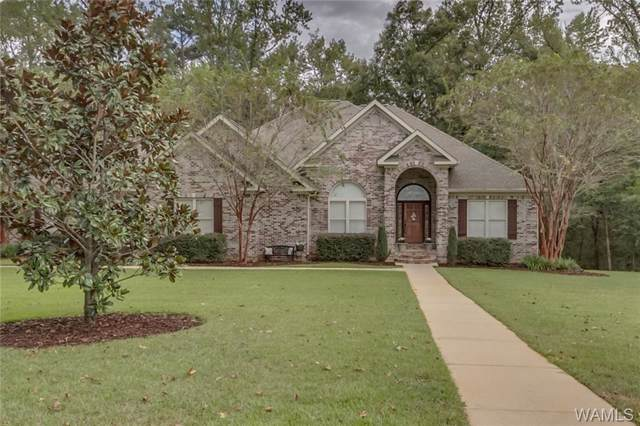 5291 Mcwrights Ferry Road, TUSCALOOSA, AL 35406 (MLS #135534) :: Hamner Real Estate