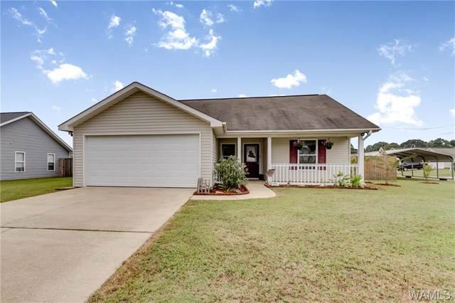 11339 Lexie Lane, BROOKWOOD, AL 35444 (MLS #135537) :: The Gray Group at Keller Williams Realty Tuscaloosa
