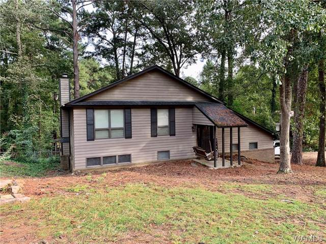 5205 Dove Creek Avenue, NORTHPORT, AL 35473 (MLS #135545) :: Hamner Real Estate