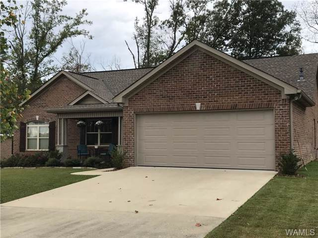 4750 Crosshill Lane, NORTHPORT, AL 35473 (MLS #135548) :: The Advantage Realty Group