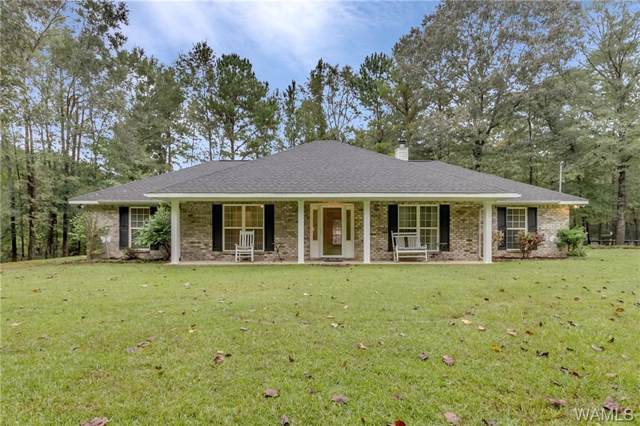 13674 Lake Lurleen Road, COKER, AL 35452 (MLS #135551) :: Hamner Real Estate
