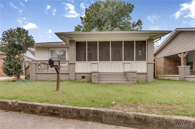 1426 Queen City Avenue, TUSCALOOSA, AL 35401 (MLS #135563) :: The Gray Group at Keller Williams Realty Tuscaloosa