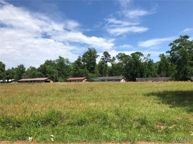 00 9th Street NE, GORDO, AL 35466 (MLS #135572) :: The Gray Group at Keller Williams Realty Tuscaloosa