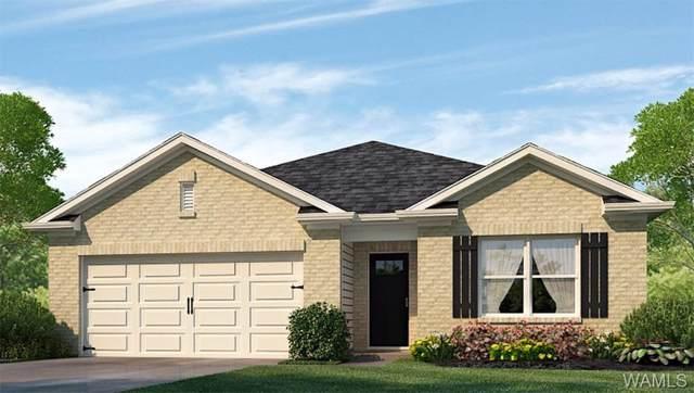 11621 Cedar Glades Drive #40, VANCE, AL 35490 (MLS #135574) :: The Advantage Realty Group