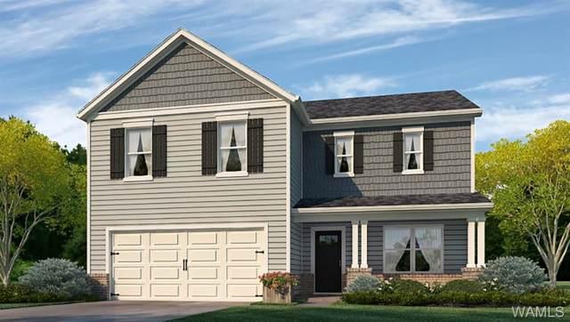 11517 Cedar Glades Drive #27, VANCE, AL 35490 (MLS #135577) :: The Advantage Realty Group