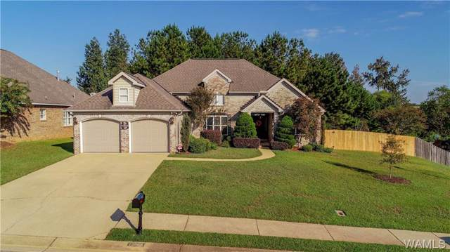 13969 Prince William Way, NORTHPORT, AL 35475 (MLS #135579) :: The Advantage Realty Group