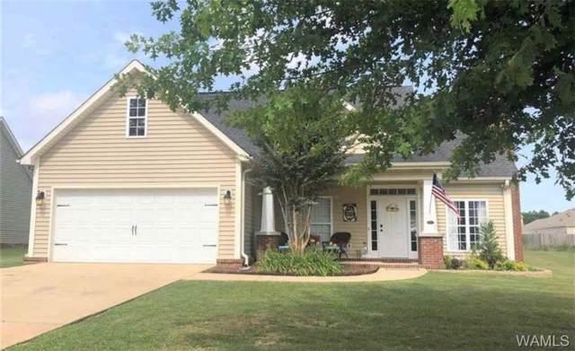 11657 Box Elder Way, TUSCALOOSA, AL 35490 (MLS #135584) :: The Gray Group at Keller Williams Realty Tuscaloosa