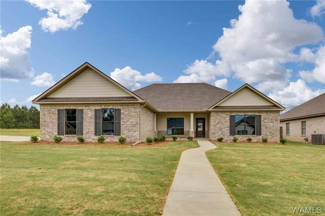 6610 Fenway Ln #17, COTTONDALE, AL 35453 (MLS #135590) :: The Gray Group at Keller Williams Realty Tuscaloosa