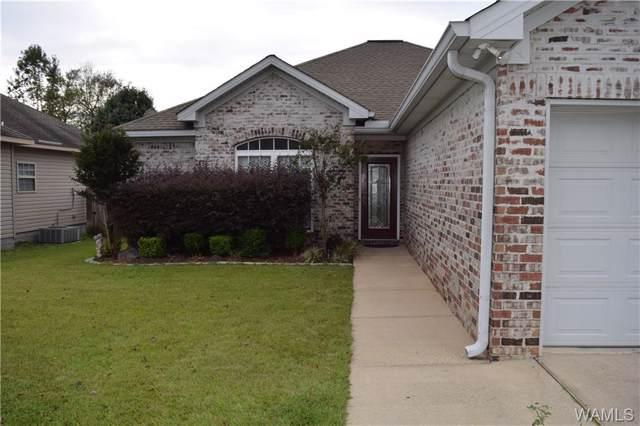 12606 Mill Creek Drive, NORTHPORT, AL 35473 (MLS #135593) :: The Gray Group at Keller Williams Realty Tuscaloosa