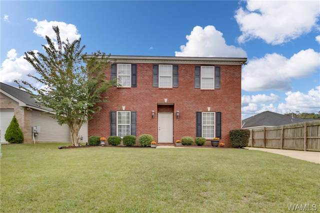 2049 Inverness Parkway, TUSCALOOSA, AL 35405 (MLS #135594) :: Wes York Team