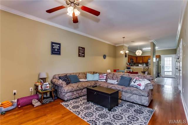 3218 Veterans Memorial Parkway #515, TUSCALOOSA, AL 35404 (MLS #135597) :: The Advantage Realty Group
