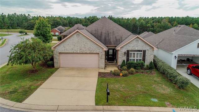 541 Shelby Circle, TUSCALOOSA, AL 35405 (MLS #135600) :: The Alice Maxwell Team