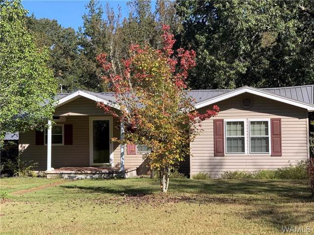 6565 County Road 12, FAYETTE, AL 35555 (MLS #135618) :: The Gray Group at Keller Williams Realty Tuscaloosa