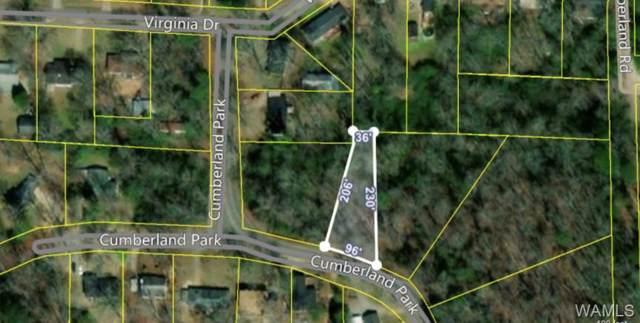 37 Cumberland Park, TUSCALOOSA, AL 35404 (MLS #135647) :: The Advantage Realty Group