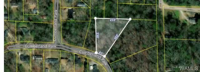 38 Cumberland Park, TUSCALOOSA, AL 35404 (MLS #135648) :: The Advantage Realty Group