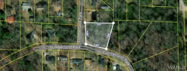 36 Cumberland Park, TUSCALOOSA, AL 35404 (MLS #135651) :: The Advantage Realty Group