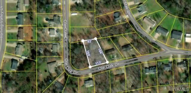 14618 Ole Oak Drive, COALING, AL 35453 (MLS #135654) :: The Gray Group at Keller Williams Realty Tuscaloosa