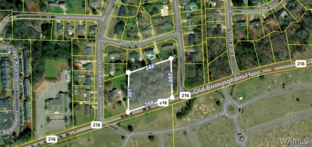 X Old Birmingham Highway, TUSCALOOSA, AL 35404 (MLS #135655) :: The Gray Group at Keller Williams Realty Tuscaloosa