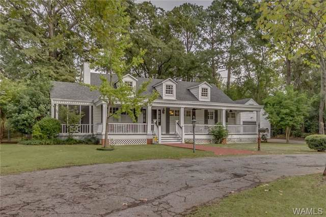2405 5th Avenue E, TUSCALOOSA, AL 35401 (MLS #135656) :: The Advantage Realty Group