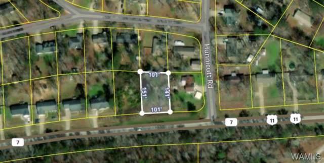 X Highway 11 North, COALING, AL 35453 (MLS #135664) :: The Gray Group at Keller Williams Realty Tuscaloosa