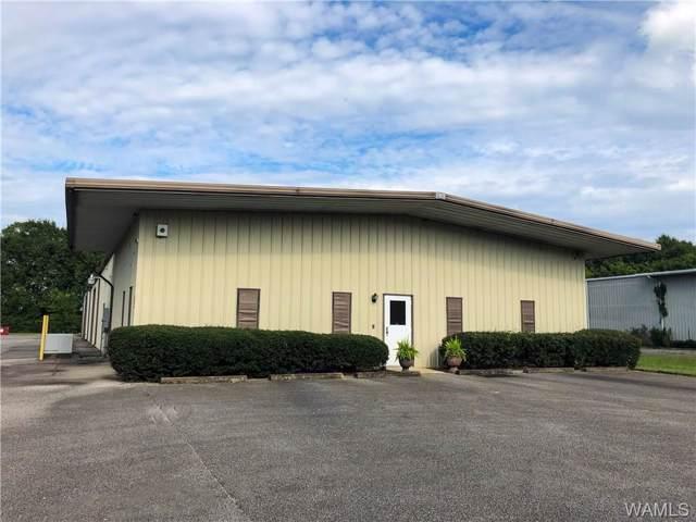 7715 Unity Road, TUSCALOOSA, AL 35401 (MLS #135673) :: Hamner Real Estate