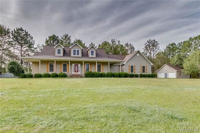 16422 Boothtown Road, BUHL, AL 35446 (MLS #135678) :: The Gray Group at Keller Williams Realty Tuscaloosa