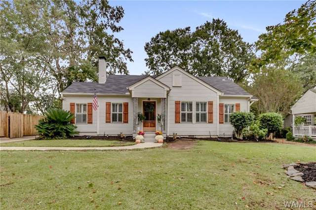 2103 22nd Avenue, NORTHPORT, AL 35476 (MLS #135686) :: The Alice Maxwell Team
