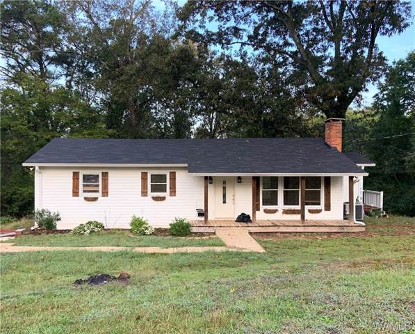 14759 Old Greensboro Road, TUSCALOOSA, AL 35405 (MLS #135687) :: The Advantage Realty Group