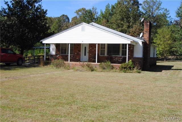 1353 Old Calvert Rd, SULLIGENT, AL 35555 (MLS #135696) :: The Advantage Realty Group