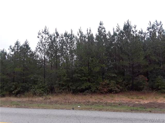 00 Jackson Trace Road, COKER, AL 35452 (MLS #135727) :: The Alice Maxwell Team
