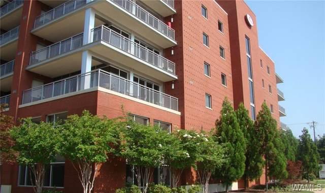 1018 Hackberry Lane #113, TUSCALOOSA, AL 35401 (MLS #135737) :: Hamner Real Estate