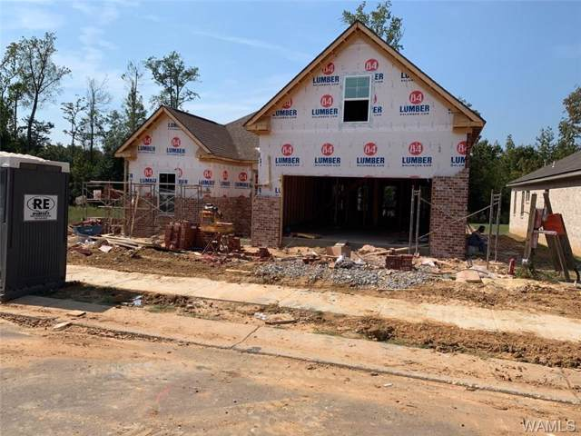 13730 Highland Pointe Drive, NORTHPORT, AL 35473 (MLS #135750) :: The Alice Maxwell Team