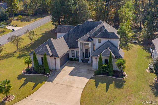 12958 Joshua Street, NORTHPORT, AL 35475 (MLS #135774) :: The Advantage Realty Group
