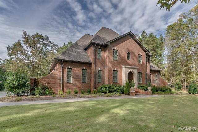1200 Crown Pointe Boulevard, TUSCALOOSA, AL 35406 (MLS #135793) :: Hamner Real Estate